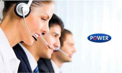 power-customer-service