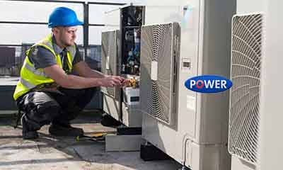 Maintenance-power-conditioners